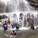 西表島 ナーラ幻の滝コース!