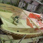 新造船・ただ今建造中!その2