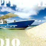西表島より新年のご挨拶!