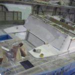 新型インフル&新造船・ただ今建造中!その7