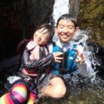 水遊び日和
