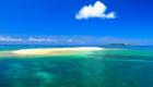 西表島 バラス島 シュノーケリング