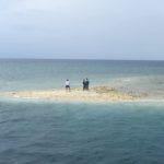 透明度良し!バラス島シュノーケリング!