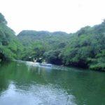 西表島カヌーの楽しさが詰まった、ピナイサーラ一日コース!!