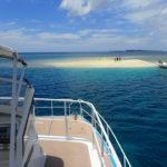 海日和です!西表島バラス島シュノーケリング