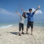 ゆったりバラス島シュノーケルツアー(^O^)
