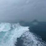 雨続きの西表島です