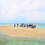 体験ダイビング!西表島