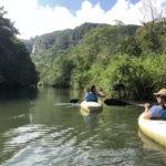 ピナイサーラの滝&バラス島!西表島